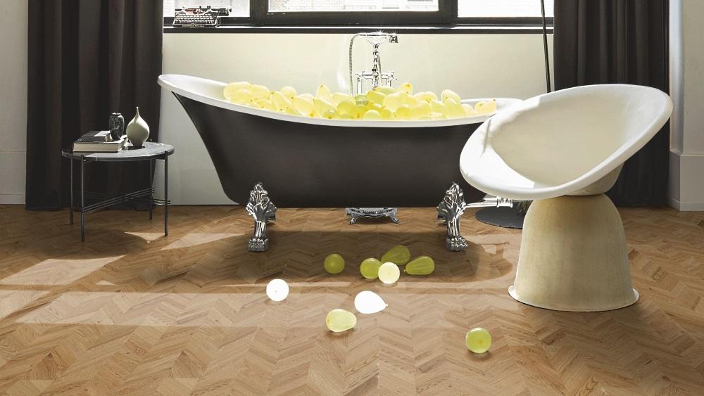 Bodenbeläge fürs Bad - allfloors® Bodenbelag Fachhandel