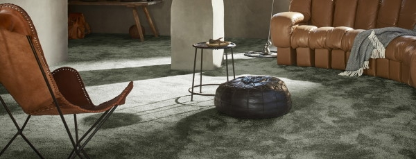 AW Carpet Gaia Equator 24 Frise Luxus Teppichboden