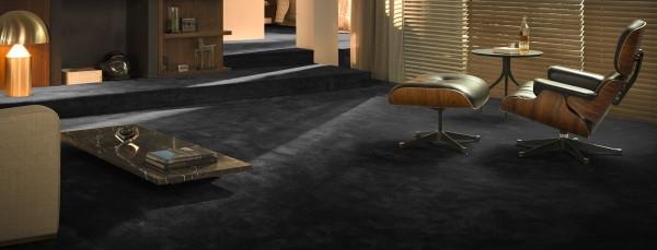 AW Carpet Velvet Oreade 99 Velours Luxus Teppichboden