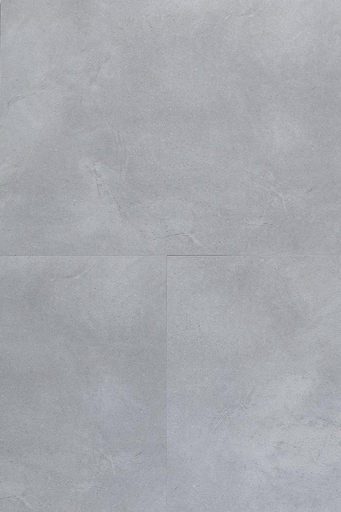 BerryAlloc Spirit Home Click Comfort 40 Rigid-Core concrete grey Klick-Designboden inkl. Trittschalldämmung