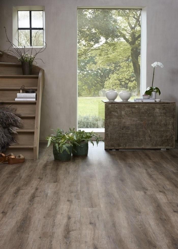 berryalloc Spirit Home Click 40 Comfort Designboden - mountain brown