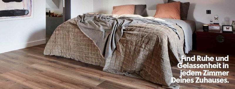berryAlloc spirit home Rigid Designbelag mit authentischen Dekoren in neuster Technologie gefertigt