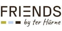 FRIENDS by ter Hürne - Rigid Designboden zum Klicken und Kleben