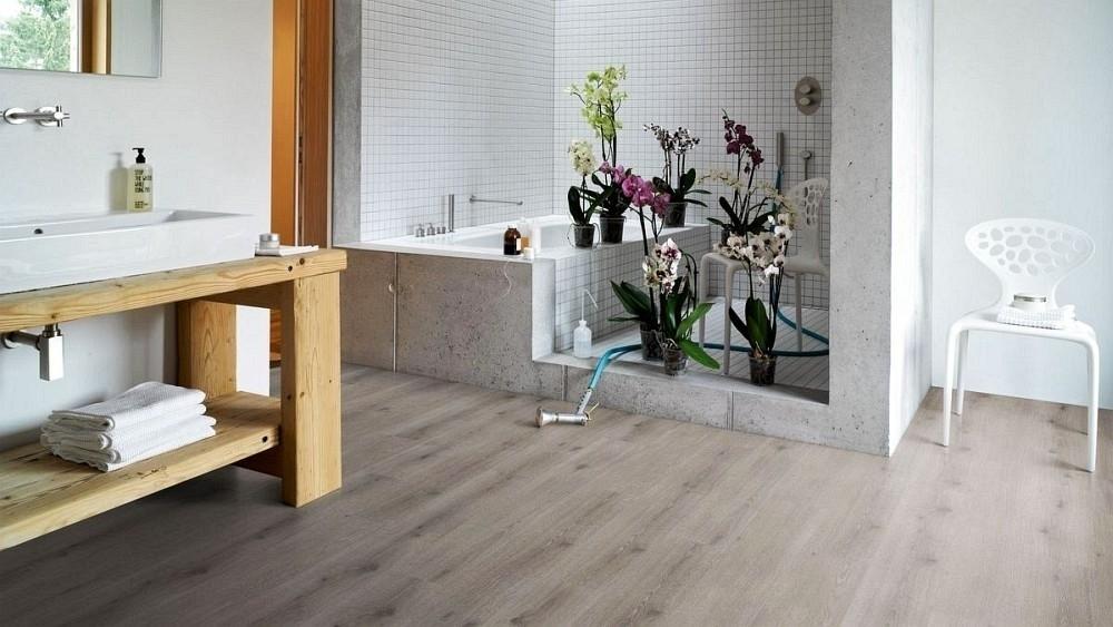 Parador Modular One Designboden perfekt für Küche und Bad