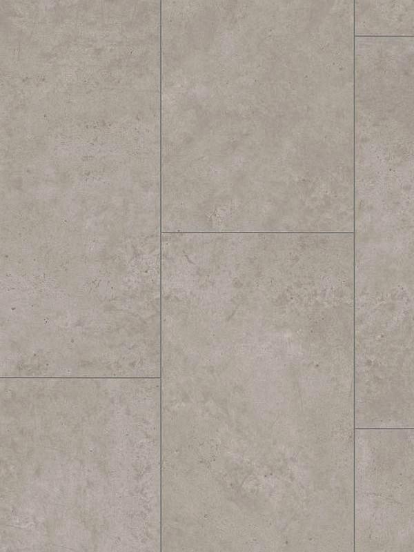 Wineo 400 Stone Click-Vinyl Vision Concrete Chill Designboden zum Klicken
