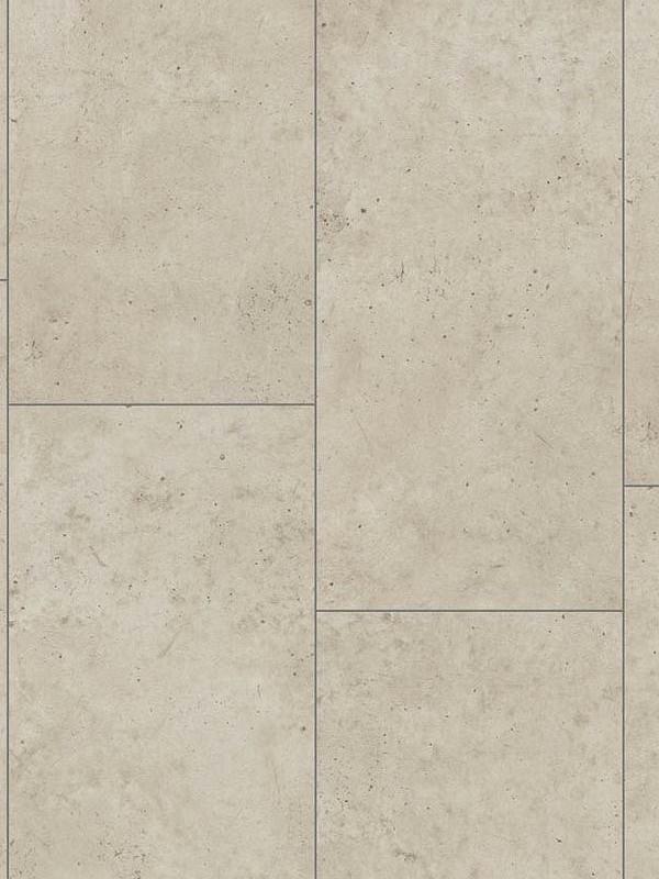 Wineo 400 Stone Click-Vinyl Patience Concrete Pure Designboden zum Klicken